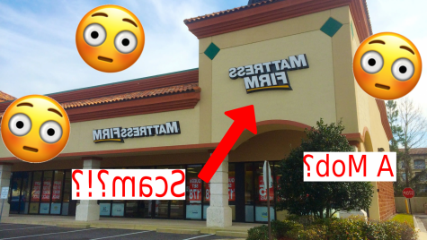 The dangerous implications of Mattress Firm